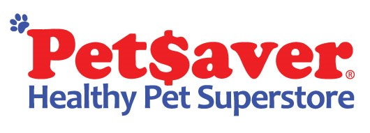 Pet Saver Healthy Pet Superstore log