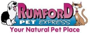 Rumford Pet logo